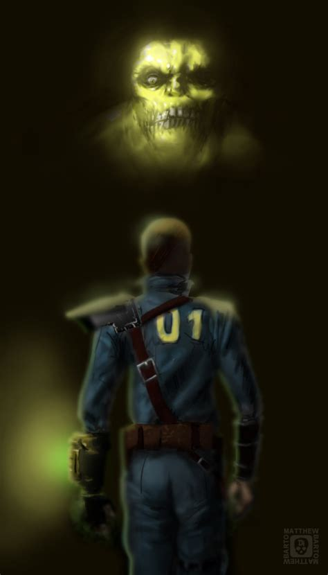 Pip Boy Light by Pipboy Light By Deathinkng On Deviantart