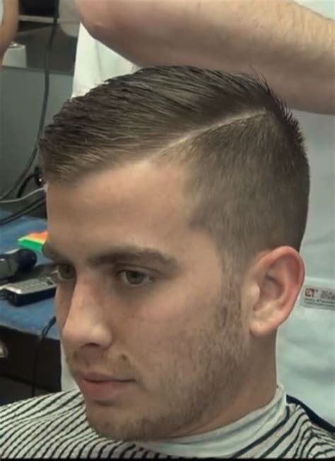 man haircut side line haircuts models ideas 25 best ideas about side part hair on pinterest side