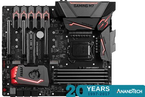Motherboard Giveaway - at20 giveaway day 4 msi motherboards for amd intel