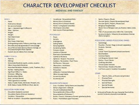 character development step by step essential story character creation character expression and character building tricks any writer can learn writing best seller volume 5 books character development worksheet and