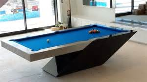 By mitchell exclusive billiard designs contemporary family room