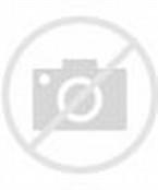 Kumpulan Gambar Kartun Wanita Berhijab
