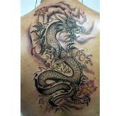 Chinese Dragon Tattoos – Designs And Ideas