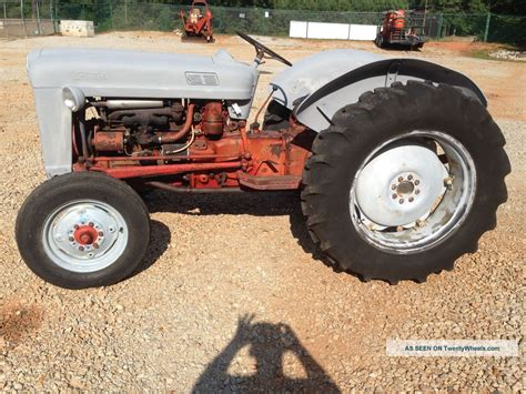 manual ford 1957 600 series tractor softdaidax