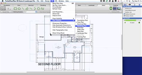 house design mac os x 3d house design mac os x turbofloorplan 3d home landscape pro mac