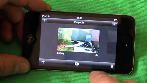 tutorial imovie ipod touch ios imovie editing tips for iphone ipod fade to black