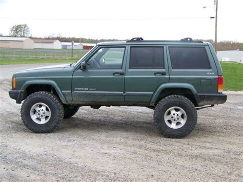 2000 jeep classic buy used 2000 jeep cherokee classic sport utility 4 door 4