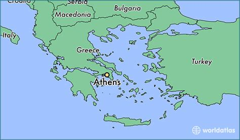 athens map where is athens greece where is athens greece located in the world athens map