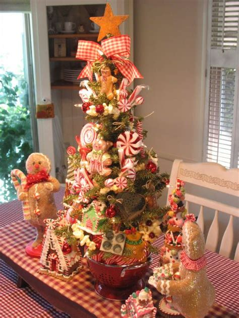 254 best gingerbread and candy themed christmas trees and