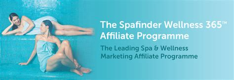 Places That Accept Spafinder Gift Cards - spafinder wellness 365 affiliate programme spafinder ca