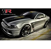 Cars Model 2013 2014 Ford Mustang GT