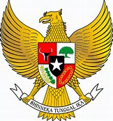... LAMBANG NEGARA REPUBLIK INDONESIA (SKU Penggalang Ramu point 16