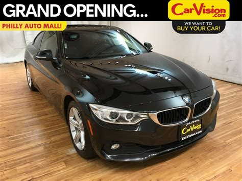 pre owned  bmw  series  xdrive awd