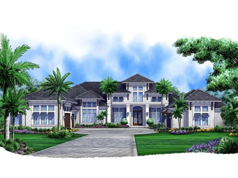 West Indies House Plans West Indies Home Plans Premier West Indies Style House Plans