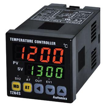 Autonics Temperature Tz4l 14r tz4l 14r 1 autonics temperature controllers tz4l 14r 1 autonics temperature controllers