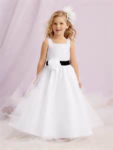 Wedding flower girl dress f3002 pictures to pin on pinterest