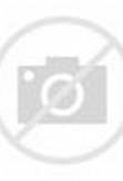 Cartoon Muslim Families