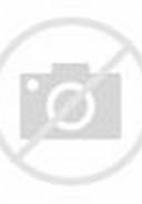 Muslim Family Cartoon