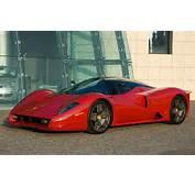 Ferrari Enzo Successor Is Closer To Reality