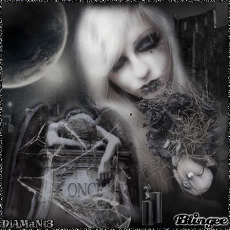 imagenes angeles llorando un angel llora fotograf 237 a 114240236 blingee com