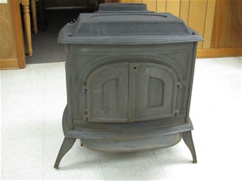 Scandia Fireplace by Scandia Antique Wood Burning Stove