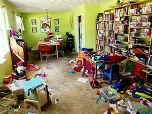 my house is so cluttered i don t where to start messy the girl from jupiter