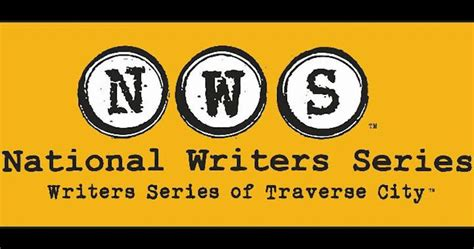 the literary conference series 1 writers series event with tom stanton canceled the ticker