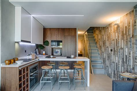 Home Interior Style A House In Portugal Goes Modern Design Milk