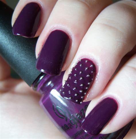 nail beading trend micro nail caviar nails designedtokill