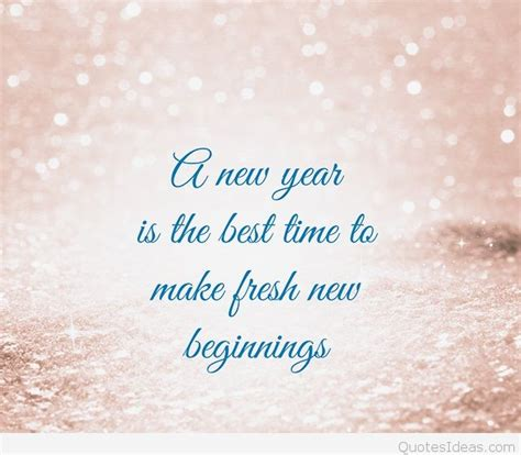 the gallery for gt new year new beginning quotes