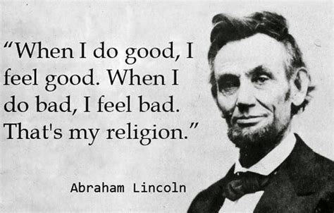 what did abraham lincoln believe top 20 inspirational religious quotes sayingimages