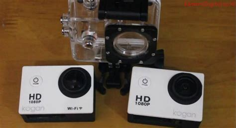Kogan Wifi harga spek kogan 1080p 12mp putih