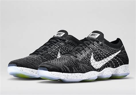 Sepatu Murahh Nike Flyknite Zoom Mf Black nike flyknit zoom agility black traffic school
