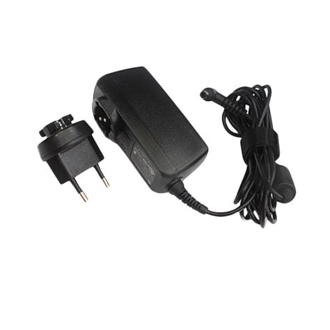 jual acer adapter charger fit model aspire one series 19v