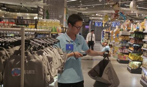 alibaba store alibaba continues to push online offline strategy with new