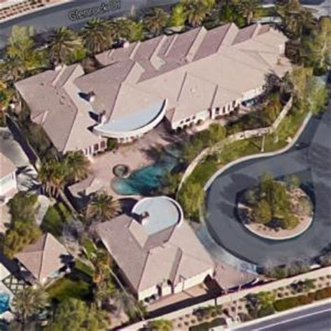 floyd mayweather jr s house in las vegas nv