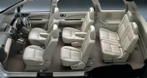 Mitsubishi Grandis Interior Car Picker Mitsubishi Grandis Interior Images