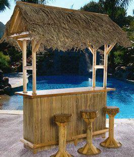 Portable Tiki Hut by Portable Tiki Bar For The House Tiki Bar For Sale Bar
