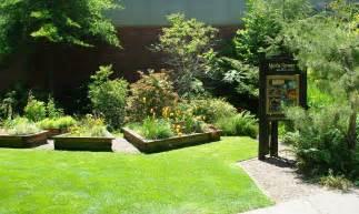 Pictures Of A Garden File Martha Springer Botanical Garden Entrance Jpg