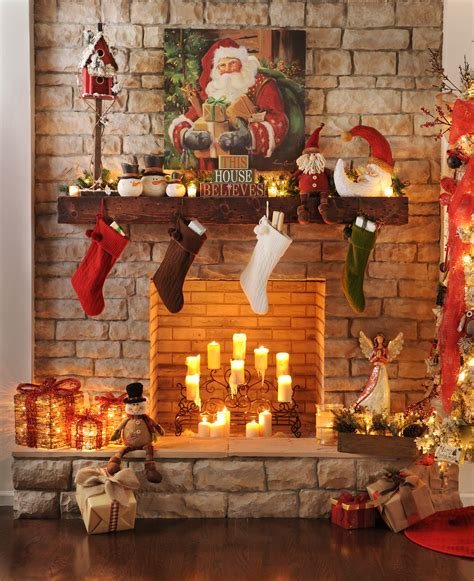 christmas home decors how to create a festive holiday ready home my kirklands blog