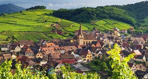 alsace france visit the alsace vineyards wine tourism