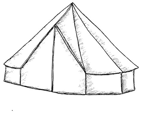 should the tent be burning like that a professional ã s guide to the outdoors books the bell tents bidlake farm