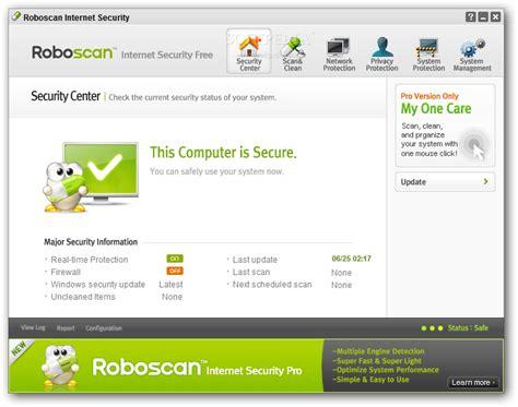 roboscan antivirus full version blog posts files pk