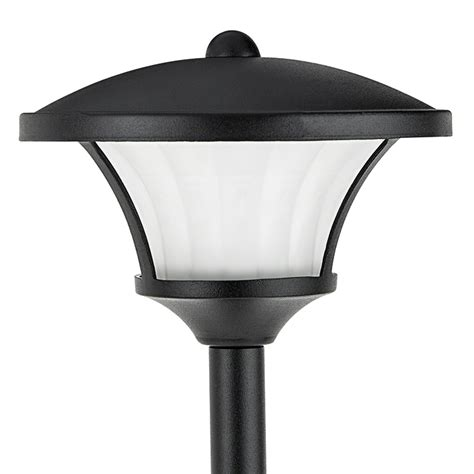 Path Lighting Fixtures Led Landscape Path Lights Single Tier 2 Watt