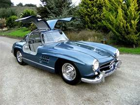 1955 Mercedes 300sl For Sale Sold 1955 Mercedes 300 Sl Gullwing Grundfor
