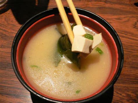 filetofu  miso soup  cathykid  taipeijpg