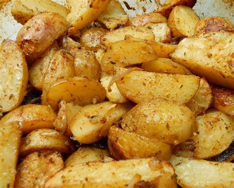 pommes de terre nouvelles au 233 pices cajun en cuisine