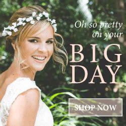 Wedding Hair Accessories Brisbane by Wedding Hair And Makeup Brisbane