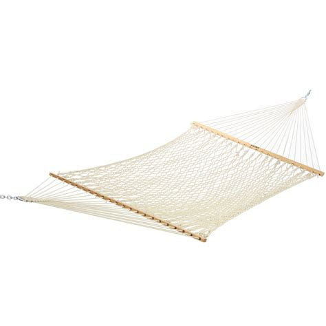Cotton Hammock Pawleys Island 13oc Large Original Cotton Rope Hammock