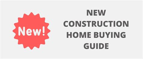 guide to buying a new build house guide to buying a new build house 28 images 28 tips for building a new home 4 tips